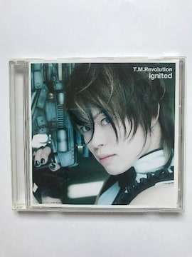 T.M.Revolution / ignited