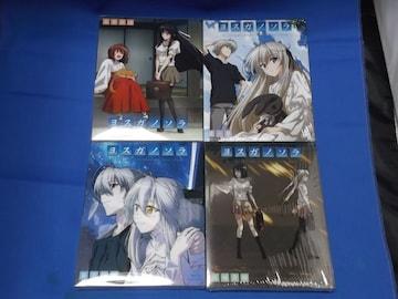 BD「ヨスガノソラ」最初の放送直後初回版 BOXinBOX付