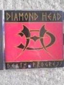 ダイヤモンドヘッドDIAMOND HEAD  Death And Progress