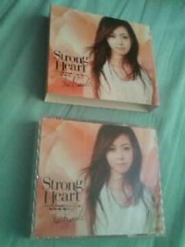 倉木麻衣/Strong Heart 3DISC