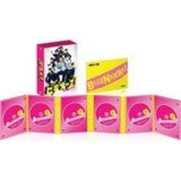 ■DVD『ビギナーズ! DVD-BOX』藤ヶ谷(キスマイ・ジャニーズ)