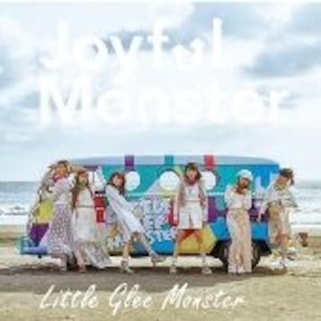 即決 Little Glee Monster Joyful Monster 完全生産限定タオル付