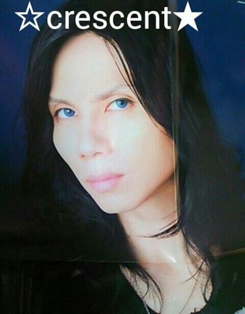 Acid Black Cherry/ポスター/未使用♪yasu/Janne Da Arc/値下げ  < タレントグッズの