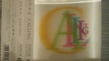 激安!超レア☆コブクロ/CALLING☆初回盤/CD+DVD☆帯付き!/超美品!