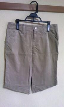 CECIL McBEEモカミニタイトスカートS