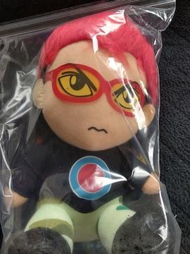 X JAPAN hide 30cm DX人形 ぬいぐるみ UFOキャッチャー Zilch