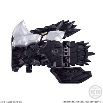 ブラックリュウソウル 騎士竜戦隊リュウソウジャー