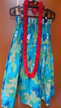�Sフラダンスのスカート