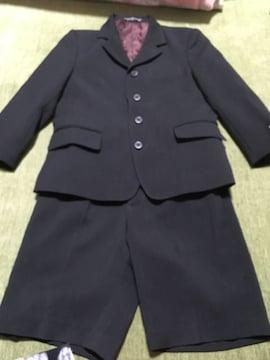 美品 hiromitinakano フォーマルスーツ 120