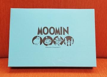 ムーミンスプーン&フォーク 6本セット(新品)
