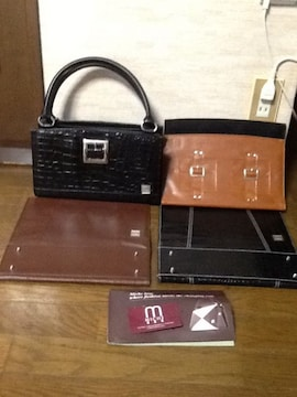 MICHE  着せ替えバッグ