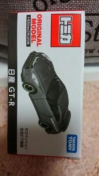 トミカ トミカショップオリジナル限定品 日産スカイラインGT-R 未開封 新品 販売終了