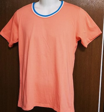美品、TAKEO KIKUCHI(タケオ キクチ)のTシャツ