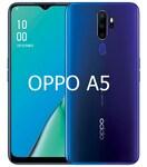 激安 OPPO A5平面 液晶保護強化ガラスシー