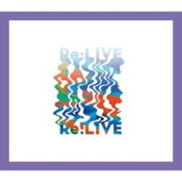 即決 関ジャニ∞ Re:LIVE 期間限定盤A  新品未開封