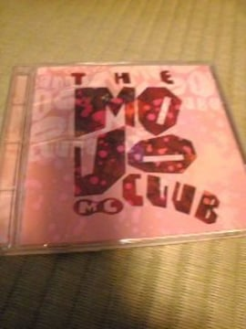 CD:MOJO CLUB/THE MOJO  CLUB三宅伸治