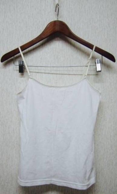 IRISBASICキャミソールクリックポスト164円配送可能  < 女性ファッションの