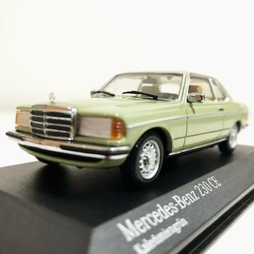 PMA/Mercedesメルセデス-Benzベンツ 230CE 1/43 限定