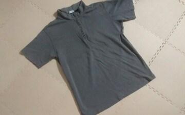 グレー 半袖 Mサイズ