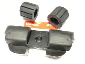 (10)CB750F用 タンク 取り付け ゴム タンクゴム タンク 固定 ラバー