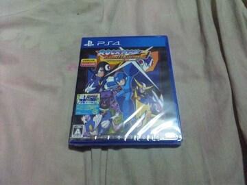 【新品PS4】ロックマンクライシスコレクション2