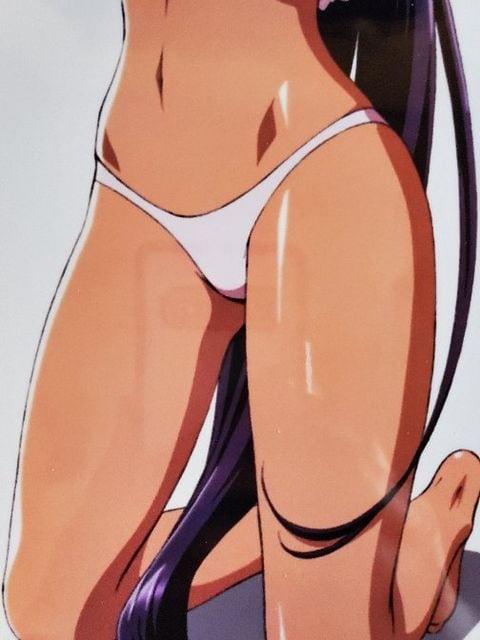 一騎当千A4サイズブロマイド写真 < アニメ/コミック/キャラクターの