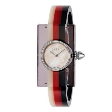 GUCCI 腕時計 レディース YA143523 クォーツ