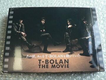 T-BOLAN THE MOVIE/あの頃、みんなT-BOLANを聴いていた/HMV/2DVD