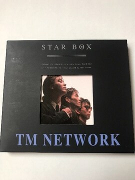 TM NETWORK / STAR BOX