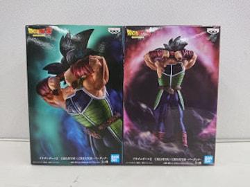 ドラゴンボール超 CREATOR × CREATOR 孫悟空 フィギュア 全2種