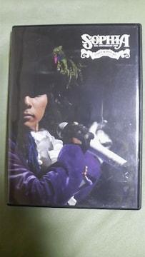 SOPHIA宝島DVD新品同様