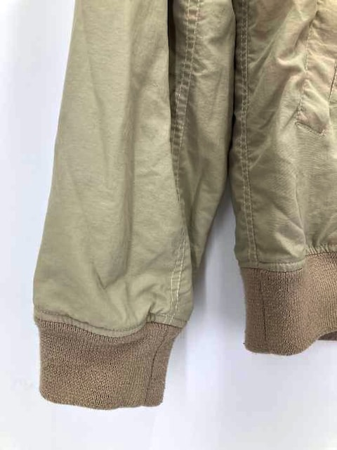 RUSSELL ATHLETIC(ラッセルアスレチック)ジップアップブルゾンブルゾン・ジャンパー < 男性ファッションの