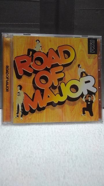 ROAD OF MAJOR [ロードオブメジャー]  < タレントグッズの