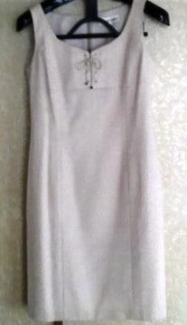 プライベートレーベル★編み上げワンピース
