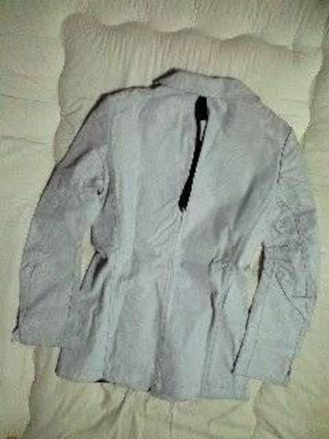 新品サトルタナカ 顔料加工1Bジャケット 1 < 男性ファッションの