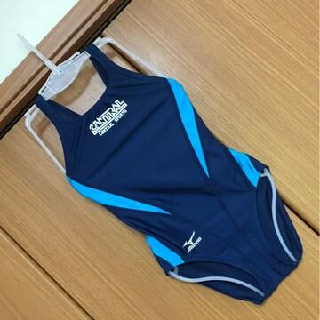 MIZUNO セントラルスポーツレディース競泳水着(練習用)140 �@