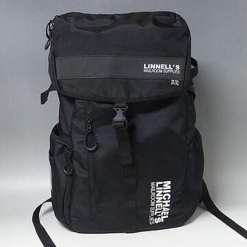 【マイケルリンネル/MICHAEL LINNELL'S】BIGバックパック30L