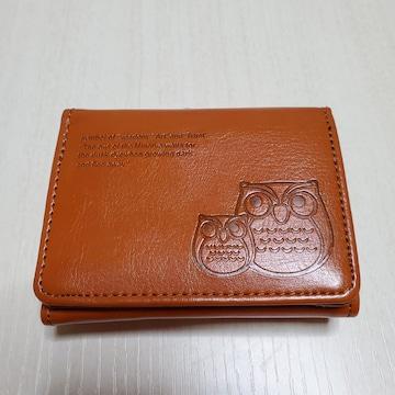 財布→未使用