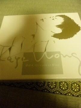 CD Faye Wong/Greatest Hits 夢中人 フェイウォン