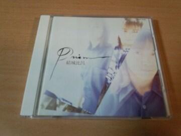 結城比呂CD「Prism プリズム」声優●