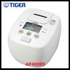 送料無料 (10合) タイガーJPB- IH炊飯器 土鍋コーティング