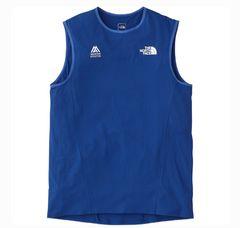 ノースフェイス トレーニングシャツ サイズM