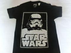 USA購入スターウォーズ【Star Wars】Darth Vader プリントT US S