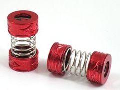 4色から選択/簡単装着 汎用ヘッドレストスプリングtype2