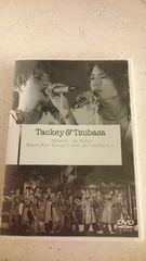 タッキー&翼「Hatachi de デビュー Concert with all ジャニーJr.」DVD