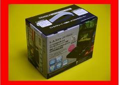激安★LAXO 7インチワンセグチューナー内蔵ポータブルDVDプレーヤー