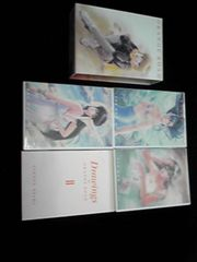 きまぐれオレンジロードTHE O.V.A 3枚組DVD-BOX 即決