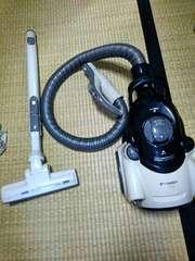SHARP  サイクロン  掃除機