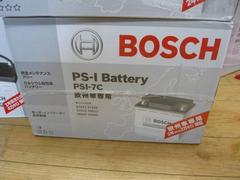 ボルボ850 V70☆ボッシュバッテリーPSIN-7C BOSCH