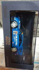 1/43 エブロ製品 レジェンドシリーズ カルソニックスカイラインGT-R JGTC 未開封 新品